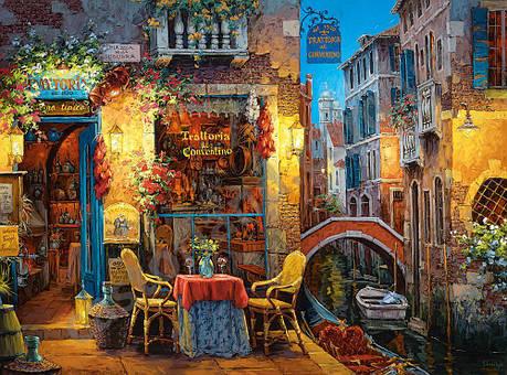 Пазлы Венеция на 3000 элементов, фото 2