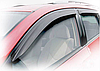 Дефлекторы окон (ветровики) Ауди А4 (Audi A4) с 2009 г, фото 2