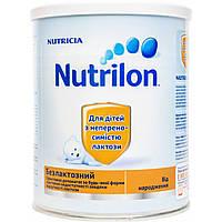 Молочная смесь Nutrilon Безлактозный (400 г.)