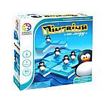 Настольная игра головоломка Пингвины на льду Smart Games, фото 2