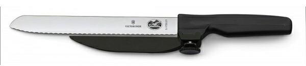 Кухонный нож Victorinox Dux , из стали