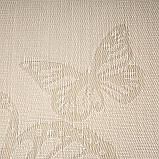 """Салфетки сервировочные """"Бабочки светлые"""" 12 шт в упаковке (0420JH), фото 2"""