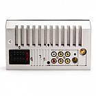 Автомагнитола короткая база 2DIN 7018 Little GPS магнитола мп5 , фото 2