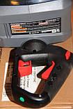 Аккумуляторный кусторез(триммер) POWERWORKS 60V HT60B211PW в комплекте, фото 8
