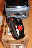 Аккумуляторный кусторез(триммер) POWERWORKS 60V HT60B211PW в комплекте, фото 9