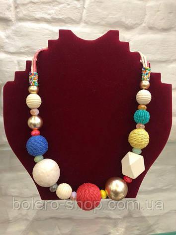 Брендовая женская бижутерия J.m Accessories, фото 2