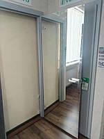 Двери Verto Гласфорд 1 Зеркало, фото 1