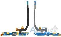 Шлейф для LG P880 Optimus 4X HD с разъемом зарядки и микрофоном Original