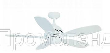 Потолочный вентилятор PHOENIX White