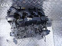 Двигатель Fiat Scudo 1.6 multijet мотор Фіат Скудо