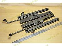 Салазки на сидения Ваз 2101-2107 АвтоВаз (к-кт 2шт)