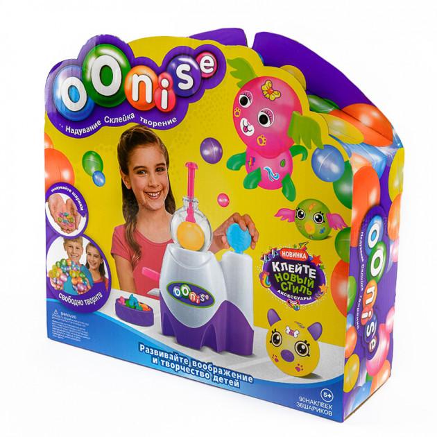Фабрика для создания надувных игрушек Oonise 36 заготовок