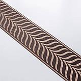 Текстильный бордюр YGH 164 А-8 (9 см), фото 2