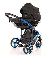 Детская коляска 2 в 1 Junama Diamond Individual 02 (Юнама Даймонд Индивидуал), фото 1