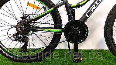 Подростковый Велосипед Crosser Levin 24 (12), фото 3