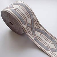 Текстильный бордюр YGH 157-3 (9 см)
