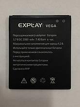 АКБ Explay A500