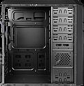 """Корпус Aerocool PGS V2X Black (+БП 550W) """"Over-Stock"""" , фото 4"""