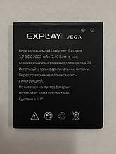 АКБ Explay Vega