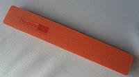 Пилка маникюрная Niegelon шлифовочная оранжевая