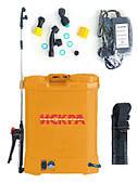 Опрыскиватель аккумуляторный Искра ИОЭ-16 (16 литров 12 вольт 8 А/ч.)