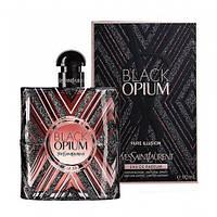 Парфюм женский Black Opium Yves Sain Lauren Pure Illusion 90 ml