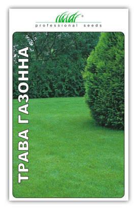Газон Теневой  Парковый DLF Trifolium 100 г, фото 2