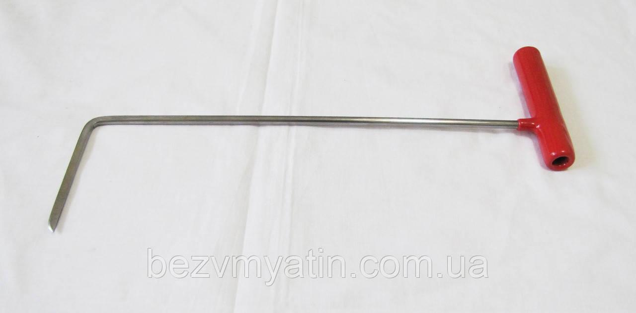 Инструмент PDR  дверной DT-1