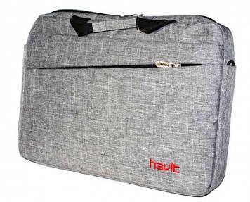 Сумка для ноутбука Havit HV-H0010 gray