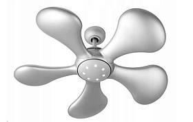 Потолочный вентилятор SPLASH