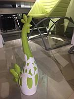 Статуэтка петух средний керамика с эмалью