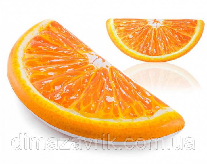 Матрас 58763 Долька апельсина 178-85 см