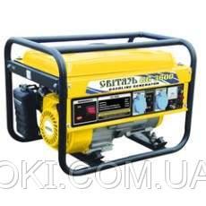 Бензиновый генераторСвитязьСG3600