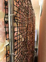 Аренда Фотозона из цветов пастельных полиуретан и ткань искусственный размер 200*240см, фото 3