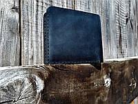 Кожаный мужской кошелек  Кошелекиз натуральной высококачественной винтажной кожи