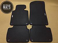 Автомобильные коврики EVA на BMW 5 F11