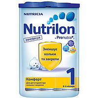 Молочная смесь Nutrilon Comfort 1 (800 г.)