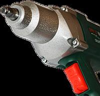 Ударний гайковерт DWT SS09-24, крутний момент 320 Нм, 2700 ударів в хв,реверс, 4 головки, тримач 1/2