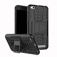 Чехол Armor Case для Xiaomi Redmi 5A Черный
