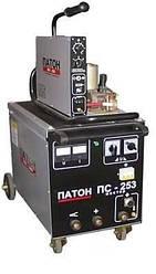 Сварочный полуавтомат Патон ПС-253.2