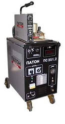 Сварочный полуавтомат Патон ПС-351.2