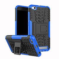 Чехол Armor Case для Xiaomi Redmi 5A Синий