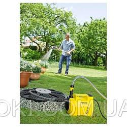 Насос автомат для водоснабжения дома и сада Karcher BP 3 Home&Garden