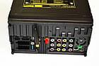 Автомагнитола 2 дин на андроиде MP3 2DIN 6309-3 Android GPS DVD + GPS + 4 Ядра , фото 6