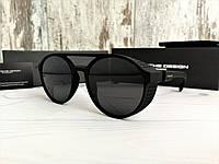 Трендовые солнцезащитные очки в стиле Porsche Design