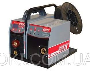 Полуавтомат инверторный Патон ПСИ-250P-380V (15-2) DC MMA/TIG/MIG/MAG