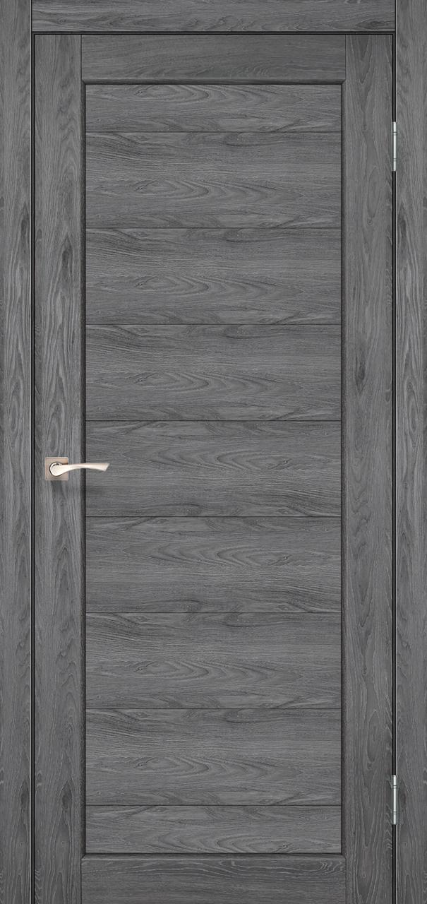 Двери KORFAD PR-05 Полотно, эко-шпон