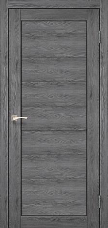 Двери KORFAD PR-05 Полотно, эко-шпон, фото 2