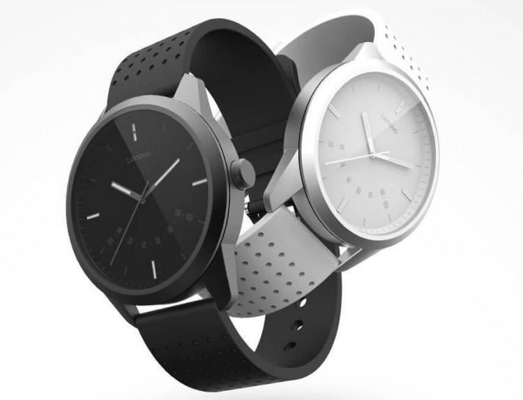 Умные часы Lenovo Watch 9, ip68, Металл корпус , сапфировое стекло smart watch