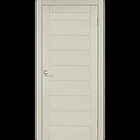 Двери KORFAD PR-05 Полотно+коробка+1 к-кт наличников, эко-шпон